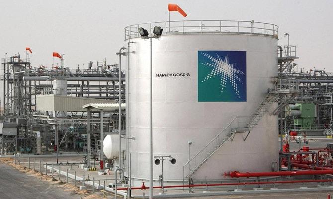 Саудовская Аравия, акции компаний