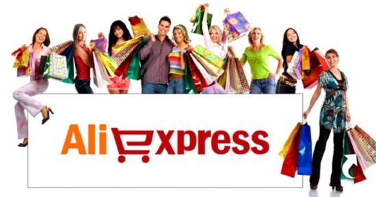 AliExpress, заказывать товары