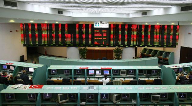 турецкая фондовая биржа