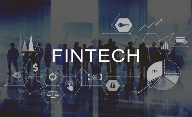 Deloitte, центры FinTech, FinTech