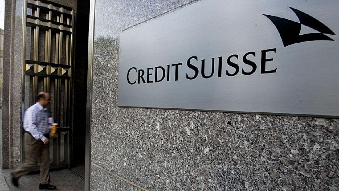 Credit Suisse, Швейцария