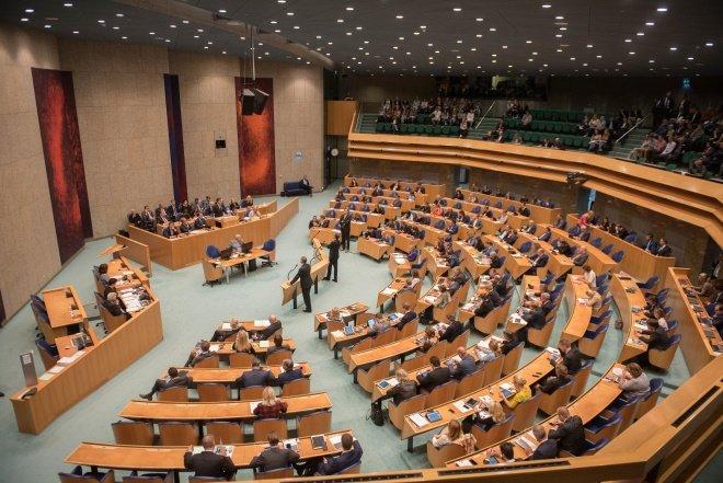 МВФ, Нидерланды, налоги