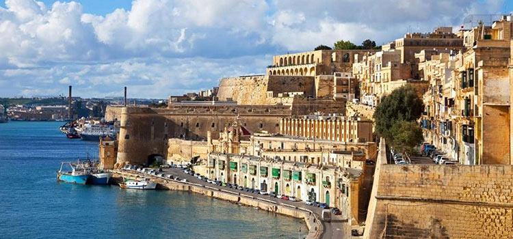 Мальта, семейный бизнес, ставка пошлины