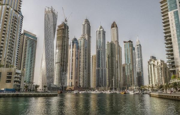недвижимость, аренда недвижимости, жилая недвижимость, индекс аренды, Дубай