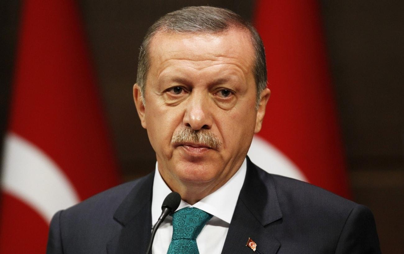 Эрдоган, федеративное государство, референдум в Турции