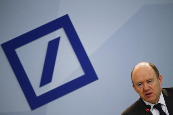 Deutsche Bank, Европейский союз, британские отделения
