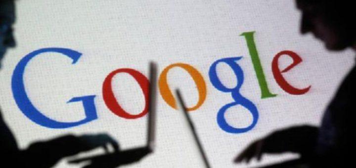 Google, корпоративный налог
