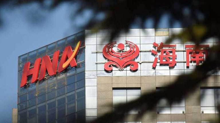 HNA Holding Group