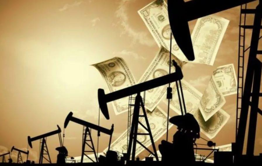 цены на нефть, дополнительное финансирование