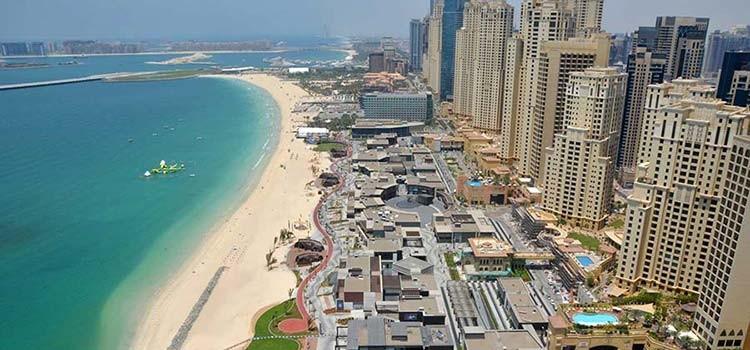 ОАЭ, финансовая информация, налоговая информация
