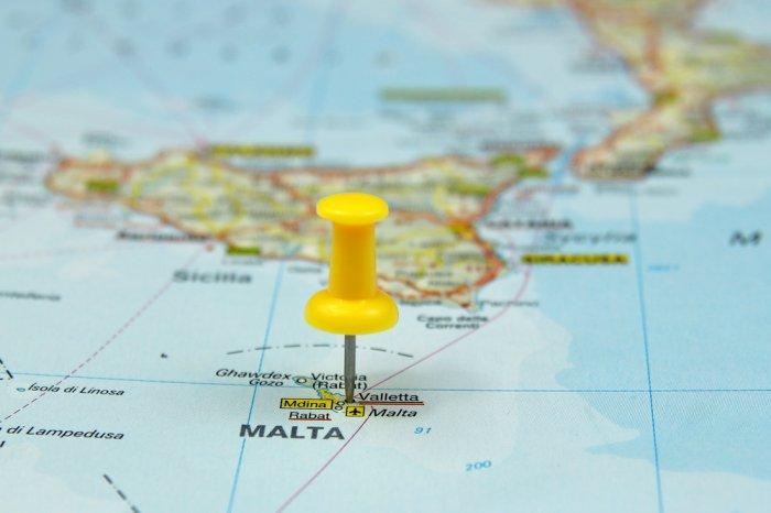 Украина, Мальта, налоговое соглашение