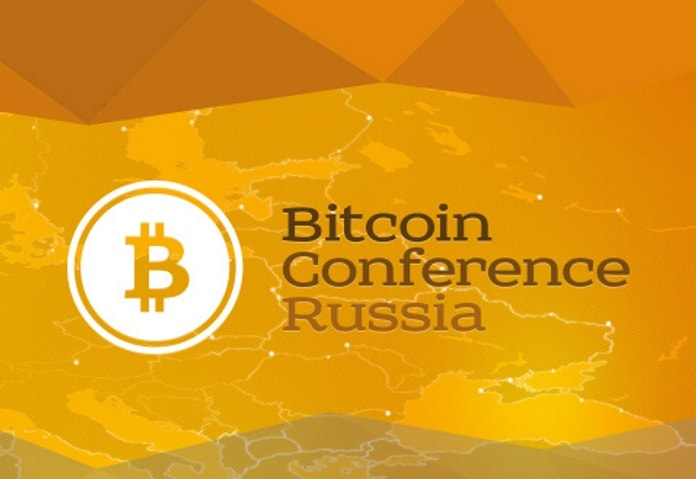 Blockchain & Bitcoin ConferenceRussia