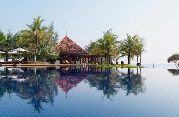 туристический налог, туристы, Малайзия