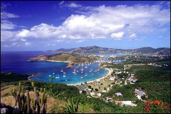 налоговая гавань, Карибские страны, Иллинойс