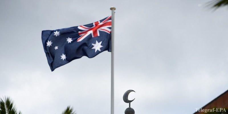 соглашение о свободной торговли, Австралия, ЕС