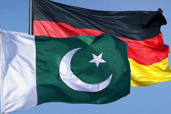 экономическое сотрудничество, Пакистан, Германия, заработная плата, налоговая служба, лишение свободы