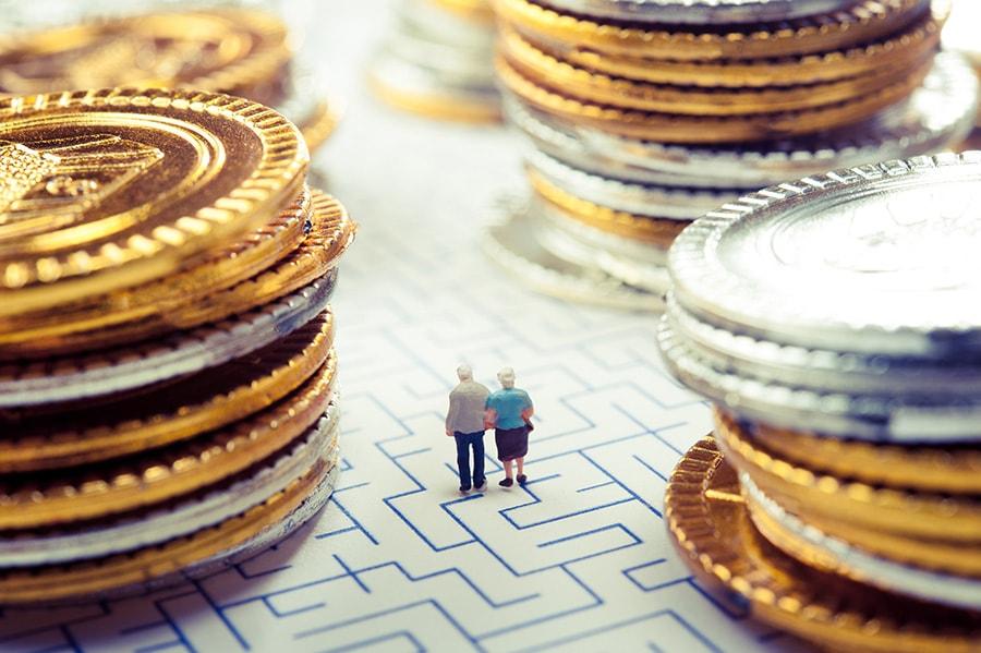 доходы от недвижимости, выход на пенсию
