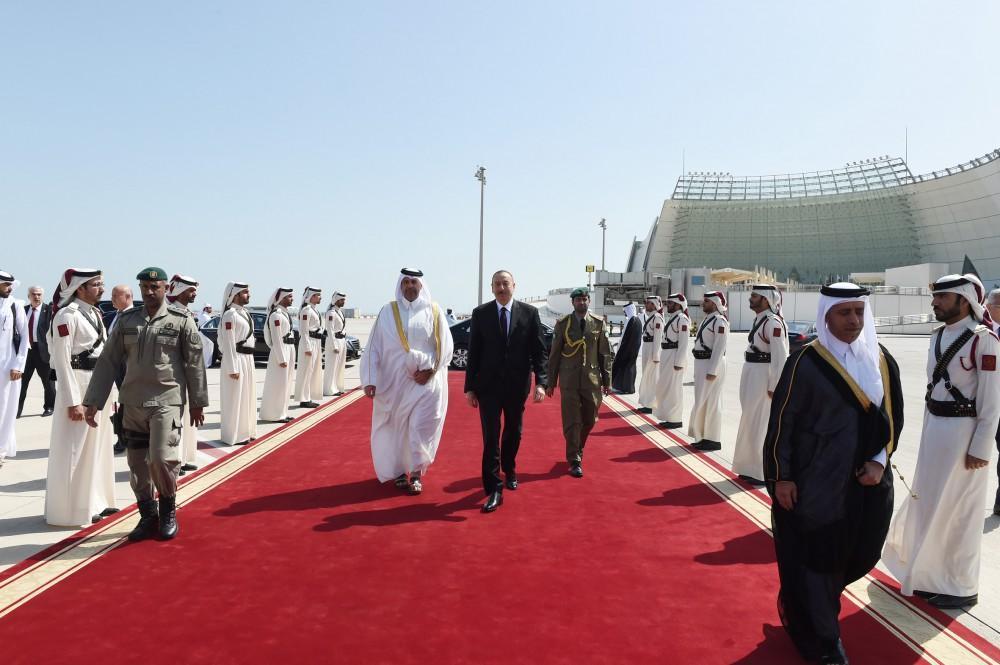 Катар, Турция, показатели торговли
