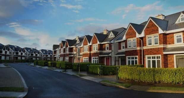 цены на дома, жилая недвижимость, стоимость жилой недвижимости, Ирландия