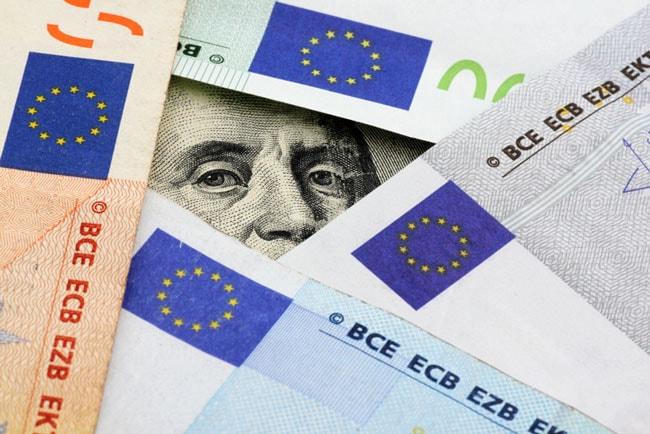 ЕС, покупательная способность, евро
