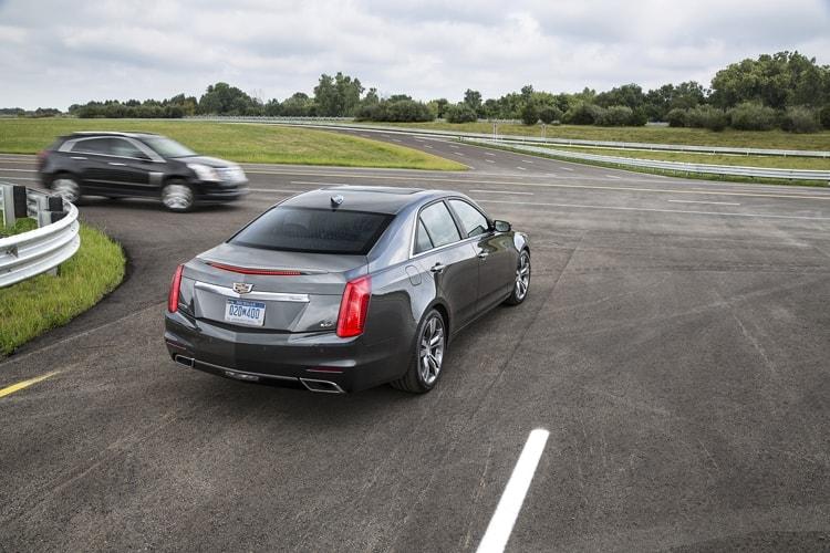 GM, рабочие места, Cruise Automation, автомобили с автопилотом