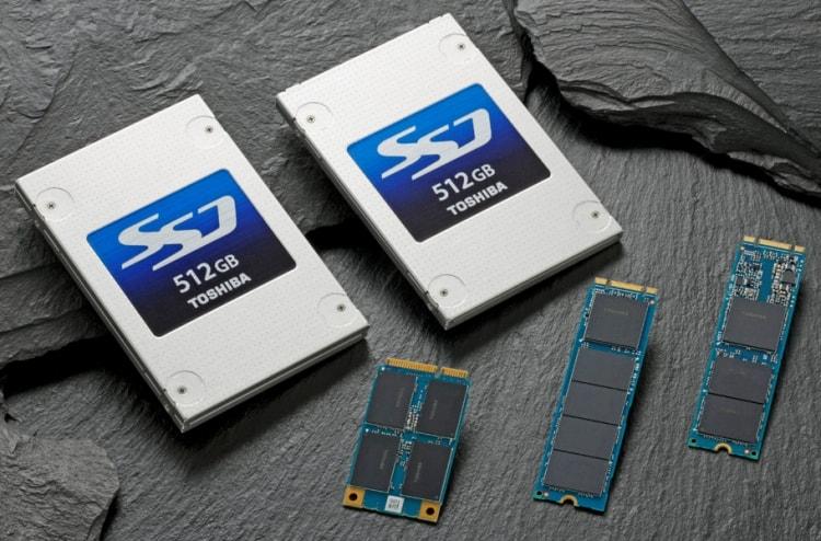 Toshiba, NAND, продажа бизнеса