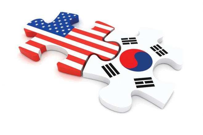 США, Южная Корея, ЗСТ, KORUS