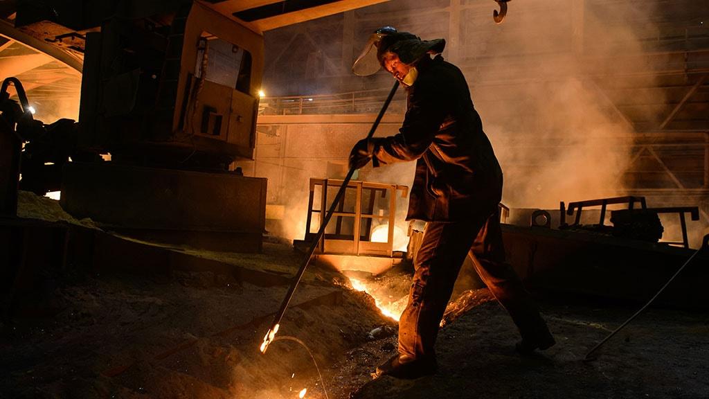 китайская сталь, таможенные пошлины ЕС