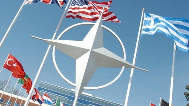 страны-члены НАТО, годовой бюджет