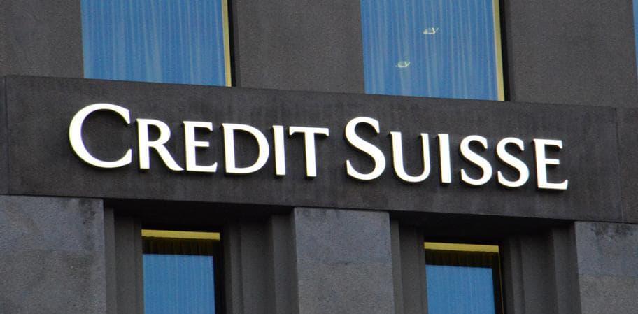уклонение от уплаты налогов, расследование, Credit Swiss