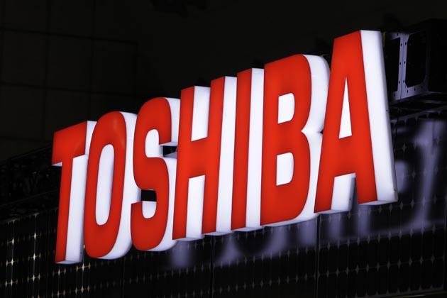 телевизоры, Toshiba