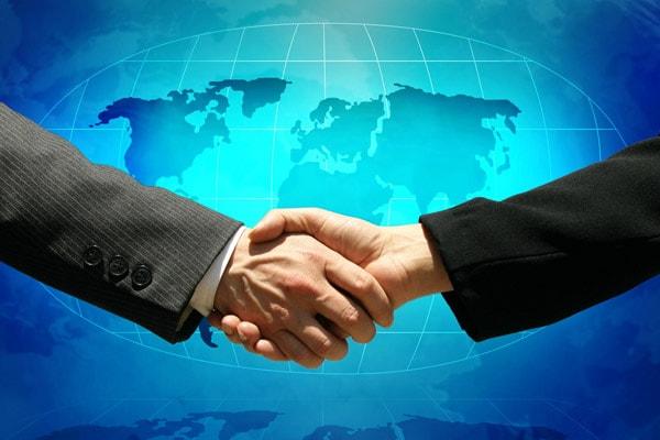 свободная торговля, переговоры, США