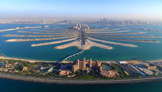 свободные зоны в ОАЭ