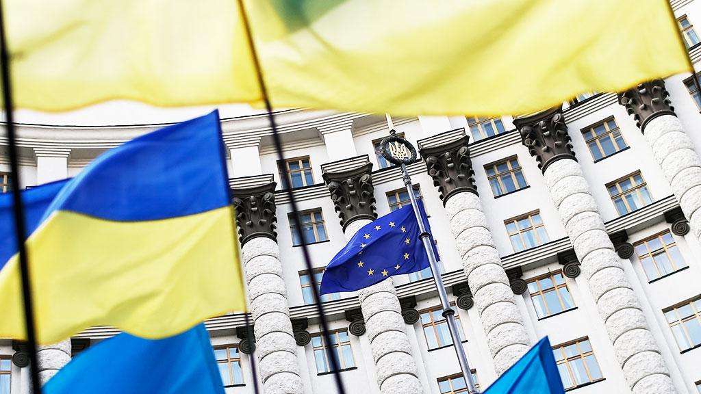Украина, отмена виз, Европарламент