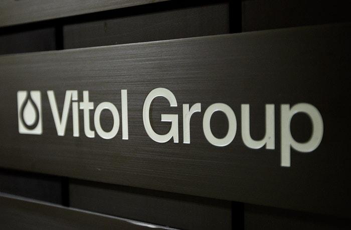 нефтяные компании, трейдеры, Vitol