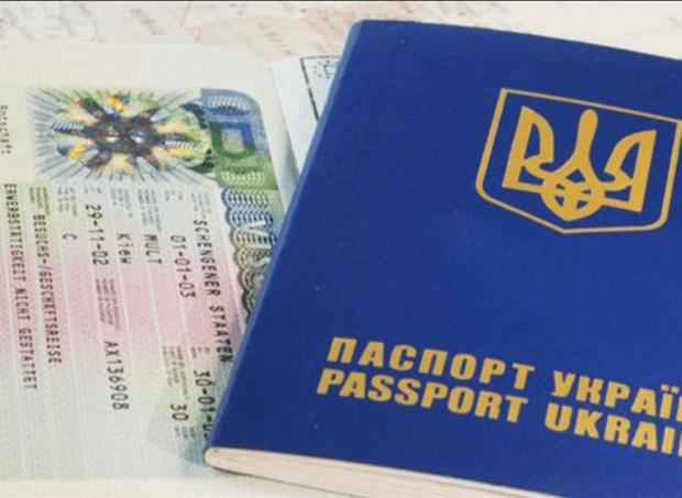 шенген, украинцы, виза, ТОП-5