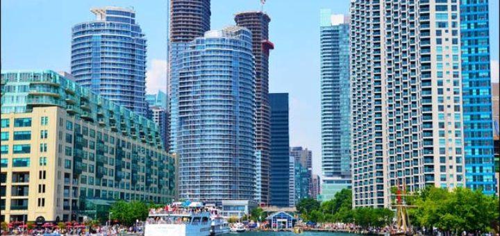 налог на недвижимость, Онтарио