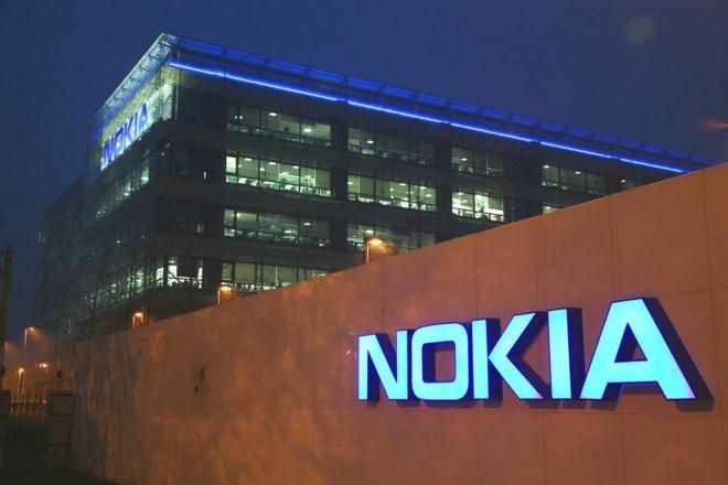 Nokia, Apple, судебное разбирательство