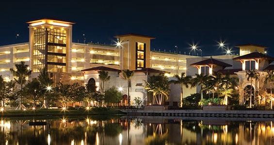 азартные игры, Флорида