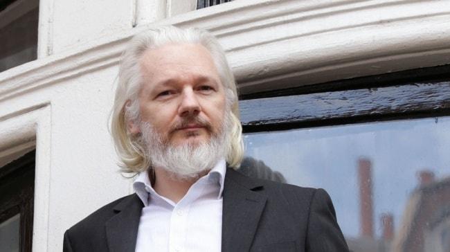 Джулиан Ассанж, обвинения в изнасиловании, Wikileaks
