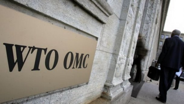 Россия, Украина, ВТО, санкции