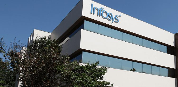 аутсорсинговая фирма, Infosys