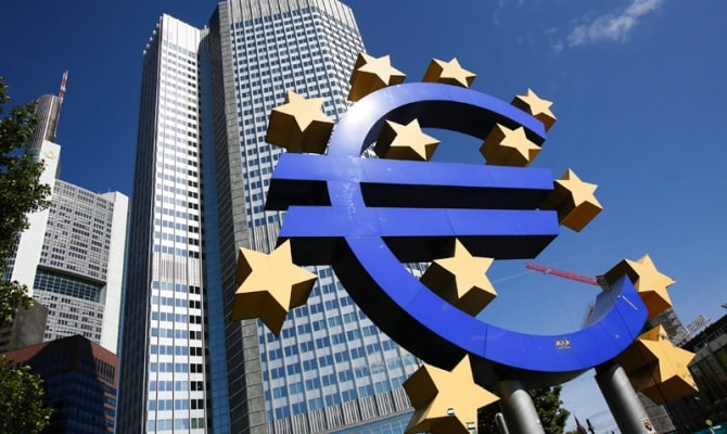 Банк европейский когда начинает работать инстафорекс