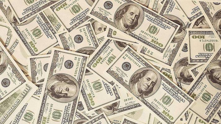 отмывание денег, штраф