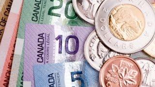 Канада, налоговые льготы