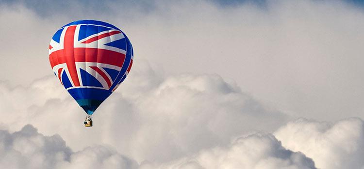 заморские территории Великобритании, Брексит