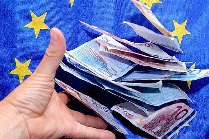 Дания, ЕС, Европейская комиссия, еврозона