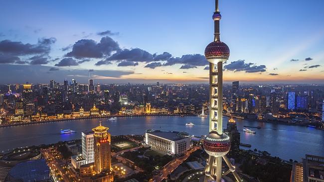 Гонконг, дорогой город, ECA International
