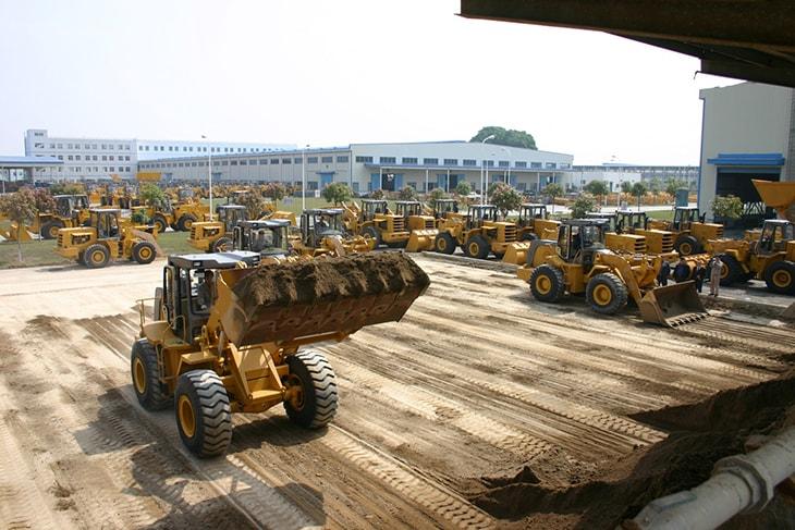 строительная компания, Китай, Эфиопия, строительство, промышленная зона