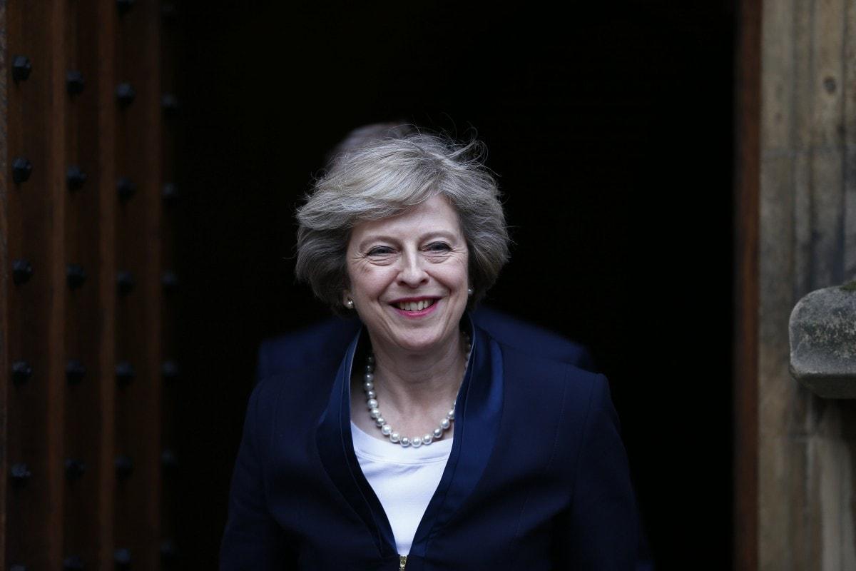 Германия, ЕС, Великобритания, Тереза Мэй, отставка, Брексит, переговоры